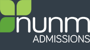 Admissions at NUNM